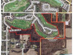 Property for sale at 00 New Germany Trebein Road, Beavercreek,  Ohio 45431