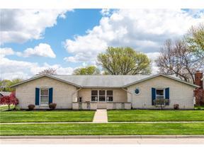 Property for sale at 1304 Chelsea Avenue, Vandalia,  Ohio 45377