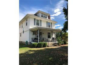 Property for sale at 617 Stanley Street, Middletown,  Ohio 45044