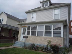 Property for sale at 2047 Stapleton Court, Dayton,  Ohio 45404