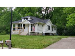 Property for sale at 1021 Dixie Drive, Vandalia,  Ohio 45377