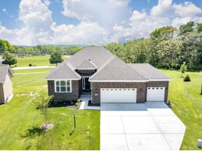 Property for sale at 3520 Catalpa View Way, Bellbrook,  OH 45305