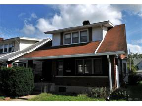 Property for sale at 28 Mcgee Street, Dayton,  Ohio 45403