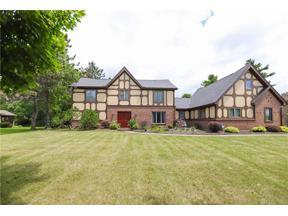 Property for sale at 1424 Whispering Woods Lane, Springboro,  Ohio 45066
