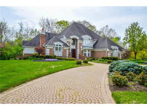Property for sale at 24 Royal Birkdale, Springboro,  Ohio 45066