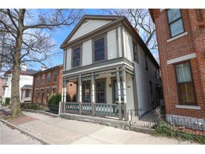 Property for sale at 30 Brown Street, Dayton,  Ohio 45402