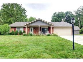 Property for sale at 2205 Tampico Trail, Bellbrook,  Ohio 45305
