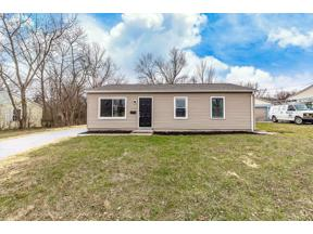 Property for sale at 5226 Rucks Road, Trotwood,  Ohio 45417