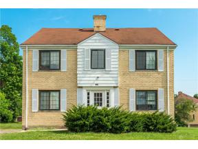 Property for sale at 521 Aberdeen Avenue, Kettering,  Ohio 45419