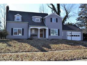 Property for sale at 1525 Bryn Mawr Drive, Dayton,  OH 45406
