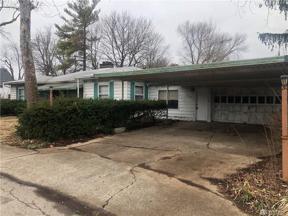Property for sale at 819 Maple Avenue, Fairborn,  Ohio 45324