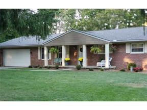 Property for sale at 45 Carrousel, Troy,  Ohio 45373