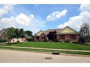Property for sale at 2761 Meadowpoint Drive, Troy,  Ohio 45373