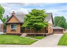 Property for sale at 908 Greenmount Boulevard, Dayton,  Ohio 45419