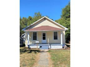 Property for sale at 2124 Winona Drive, Middletown,  Ohio 45042