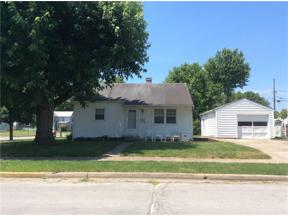 Property for sale at 103 Circle Drive, West Carrollton,  Ohio 45449