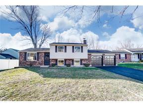 Property for sale at 5812 Golden Oak Court, Dayton,  Ohio 45424