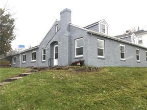 Property for sale at 1527 Wayne, Dayton,  Ohio 45410