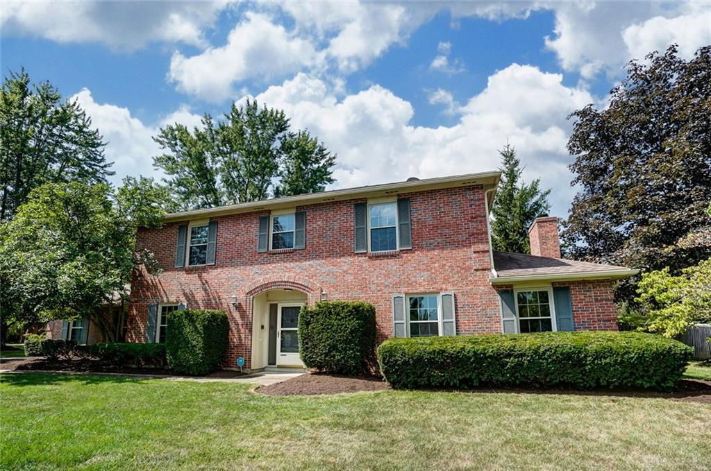 Photo of home for sale at 10033 Settlement House Road, Washington Twp OH