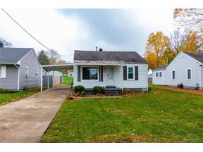 Property for sale at 3806 Vannest Avenue, Middletown,  Ohio 45042