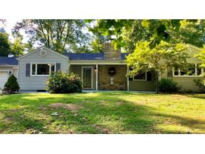 Property for sale at 1702 Middletown Eaton Road, Middletown,  Ohio 45042