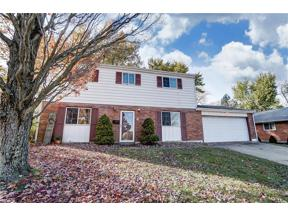 Property for sale at 916 Ingersol Drive, Kettering,  Ohio 45429