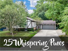 Property for sale at 25 Whispering Pines, Springboro,  Ohio 45066