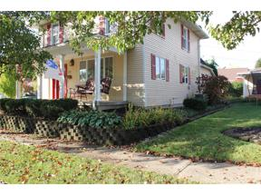 Property for sale at 25 7th Street, Tipp City,  Ohio 45371