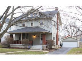 Property for sale at 320 Sandalwood Drive, Dayton,  Ohio 45405
