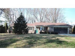 Property for sale at 1535 Kensington Drive, Bellbrook,  Ohio 45305
