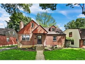 Property for sale at 1010 Broadview Boulevard, Dayton,  Ohio 45419
