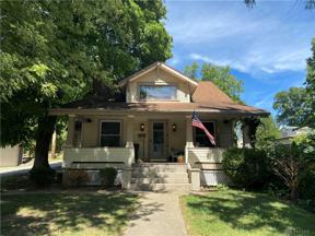 Property for sale at 1597 Oakland Avenue, Kettering,  Ohio 45409