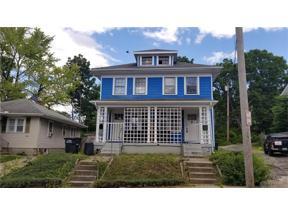 Property for sale at 324 Illinois Avenue, Dayton,  Ohio 45410