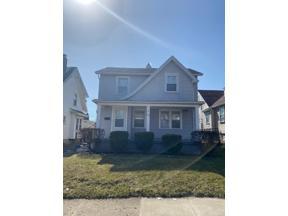 Property for sale at 244 Siebenthaler Avenue, Dayton,  Ohio 45405
