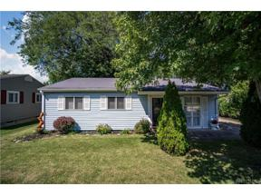 Property for sale at 331 Orchard Hill Drive, West Carrollton,  Ohio 45449