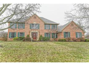 Property for sale at 1110 Chisolm Trail, Washington Twp,  Ohio 45458