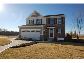 Property for sale at 1027 Colonial Way, Huber Heights,  Ohio 45424