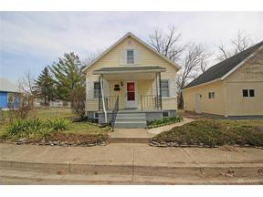 Property for sale at 10 Sunrise Avenue, Dayton,  Ohio 45426