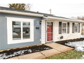 Property for sale at 503 Unger Avenue, Dayton,  Ohio 45322