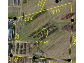 Property for sale at Lot 10 Nixon Camp Road, Turtlecreek Twp,  Ohio 45054