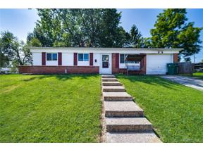 Property for sale at 104 Routzong Drive, Fairborn,  Ohio 45324