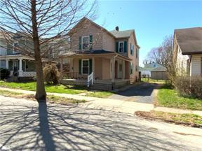 Property for sale at 1111 Arbor Avenue, Dayton,  Ohio 45420
