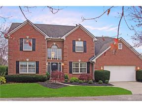 Property for sale at 1538 Heritage Lake Drive, Centerville,  Ohio 45458