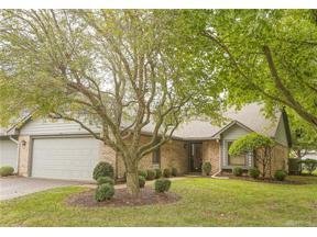 Property for sale at 552 Winona Drive, Fairborn,  Ohio 45324