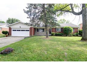 Property for sale at 962 Lincoln Park Boulevard, Kettering,  Ohio 45429