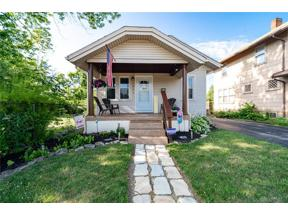 Property for sale at 1924 Gondert Avenue, Dayton,  Ohio 45403