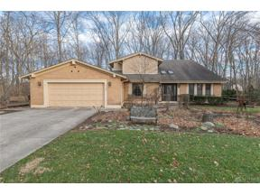 Property for sale at 9524 Bridlewood Trail, Dayton,  Ohio 45458