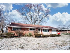 Property for sale at 4333 Cordell Drive, West Carrollton,  Ohio 45439