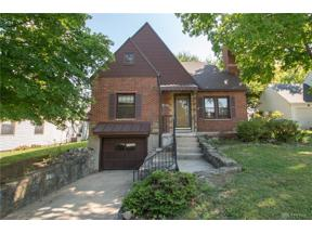 Property for sale at 1424 Abingdon Road, Kettering,  Ohio 45409