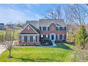 Property for sale at 1827 Von Hovell Court, Bellbrook,  Ohio 45305